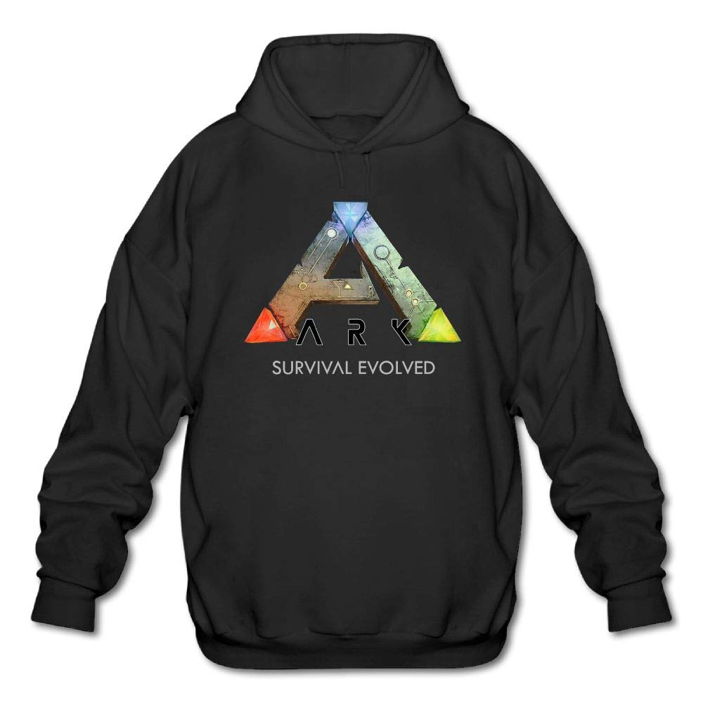 Casual Ark Survival Evolved T Shirt O Neck Sports Pull Over