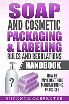 soap and cosmetic labeling pdf