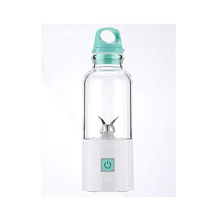 YEE Batidora mezcladora de Botellas, licuadora de Jugo USB ...
