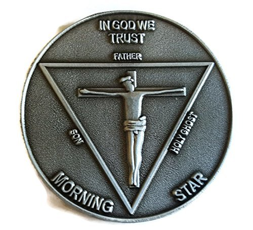 LUCIFER (TV Show) Lucifer Morningstar Pewter