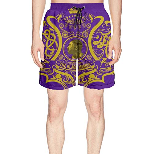 (Mens Carpe_24_Diem_00_01_02_Champions Custom Funny Quick Dry Swim Trunks)