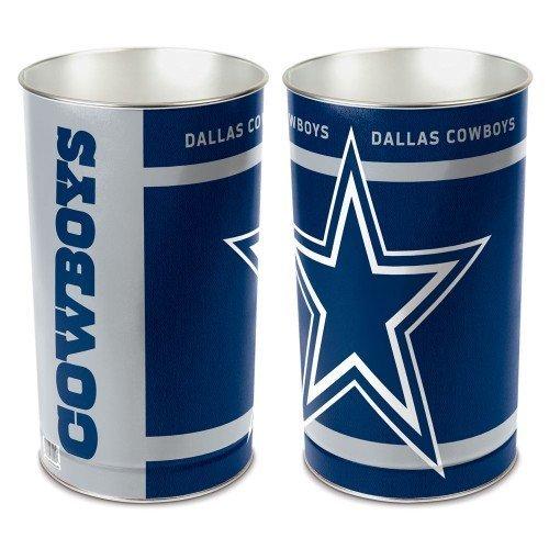 Wincraft Wastebasket - Wincraft Dallas Cowboys 15