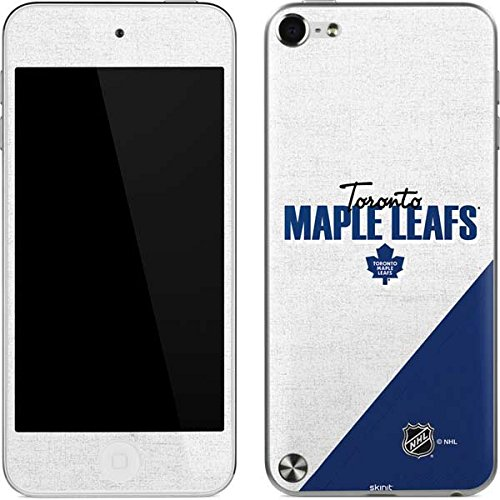 (NHL Toronto Maple Leafs iPod Touch (5th Gen&2012) Skin - Toronto Maple Leafs Script Vinyl Decal Skin For Your iPod Touch (5th Gen&2012))