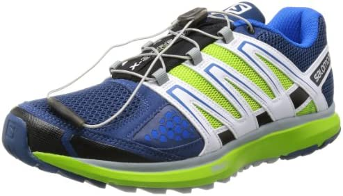 Salomon Men s X-Scream Trail Running Shoe