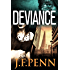 Deviance (The London Psychic Book 3)