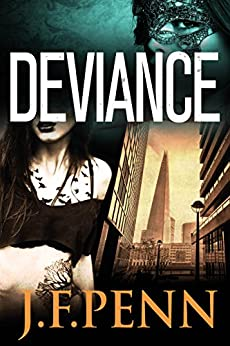 Deviance (The London Psychic Book 3) by [Penn, J.F.]