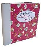 Nina Campbell Address Book: Orchard Blossom