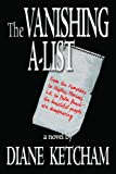 img - for The Vanishing A-list book / textbook / text book