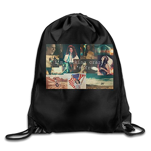 Lana Del Rey Fashion Travel Bag One Size