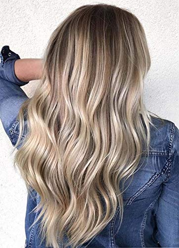 Ugeat 80Gram Halo Hair Human Hair Extensions