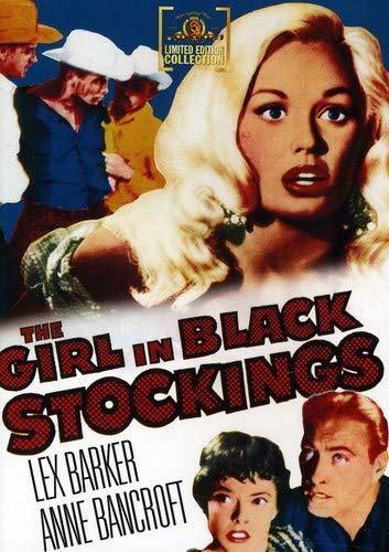 Girl In Black Stockings Edizione: Stati Uniti USA DVD: Amazon.es
