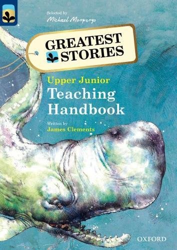 Oxford Reading Tree TreeTops Greatest Stories: Oxford Levels 14 to 20: Teaching Handbook Upper Junior: Oxford Reading Tree TreeTops Greatest Stories: ... Upper Junior Upper Junior, levels 14 to 20 pdf