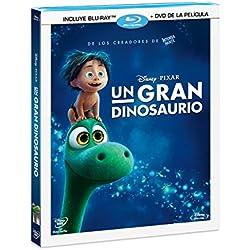 Un Gran Dinosaurio - DVD + Blu-ray
