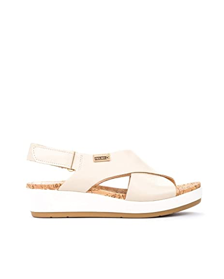 7eaed332 Pikolinos Mykonos W1g - Sandalias de Vestir Mujer: Amazon.es: Zapatos y  complementos