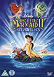 The Little Mermaid ll: Return to the Sea [Region 2]