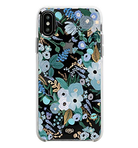- Rifle Paper Co. Compatible with iPhone Xs Max - Garden Party Protective iPhone Cover Case