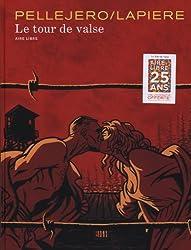 Tour de valse - tome 1 - Le Tour de Valse (AL25)