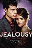 Jealousy, Lili St. Crow, 1595142908