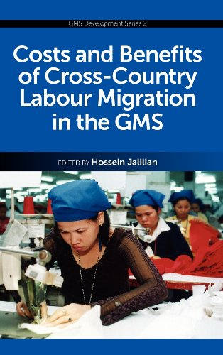 Gms Revolution - Costs and Benefits of Cross-Country Labour Migration in the GMS
