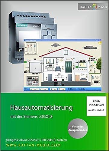 Siemens Logo 8 Programmieren Anwendungsbeispiel