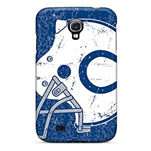 IMC20633MdfU Faddish Indianapolis Colts Cases Covers For Galaxy S4 Black Friday
