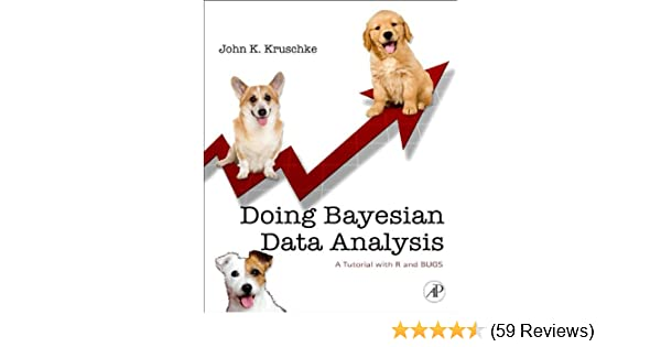 Doing bayesian data analysis a tutorial introduction with r 1 john doing bayesian data analysis a tutorial introduction with r 1 john kruschke amazon fandeluxe Gallery