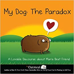 My Dog The Paradox Review