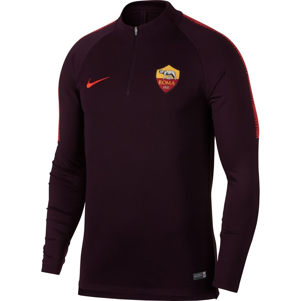 Nike Dry AS Roma Squad Drill Top