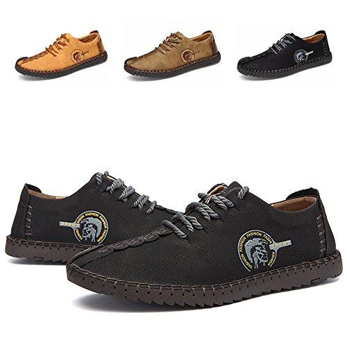 british style shoes - 4