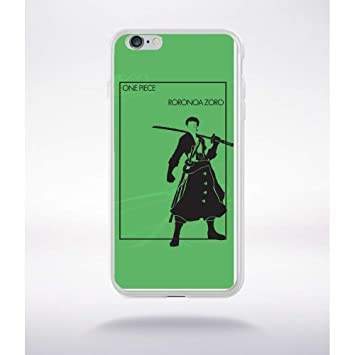coque iphone 6 one piece zoro