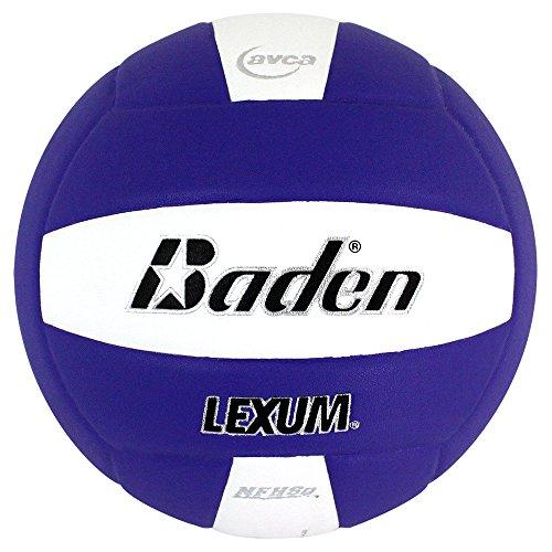 Baden Lexum Comp Official Size 5 Advanced Microfiber Composi