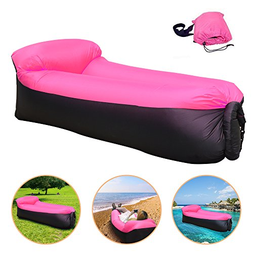 Inflatable Floating Lounger Outdoor Compression product image