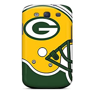 CkH1638ydee Cases Covers, Fashionable Galaxy S3 Cases - Green Bay Packers