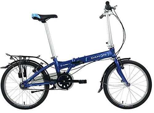 Dahon Vitesse i7 20'' Folding Bike, Navy