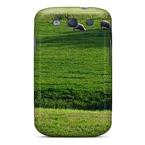 New Premium ZuRRrwC4330MjAEA Case Cover For Galaxy S3/ Hi There Protective Case Cover