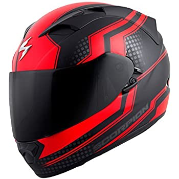 Scorpion EXO-T1200 Alias Street Motorcycle Helmet (Phantom, Medium)