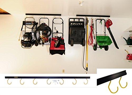 TITAN TRACK Garage Storage Solutions