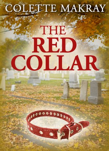 Red Collar Dog Story ebook product image