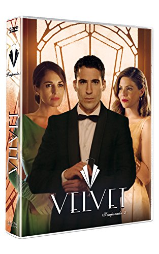 velvet spanish series season 2 - 2