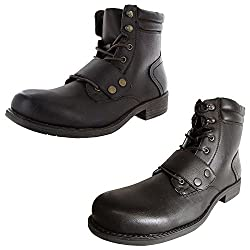 Madden Men's M-Puckk Fashion Boot