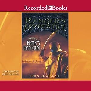 Erak's Ransom Audiobook