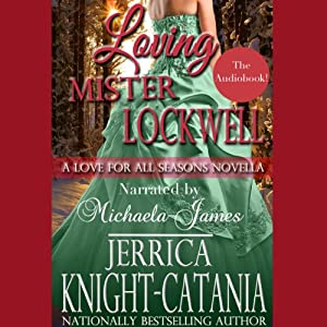 Loving Mr. Lockwell Audiobook