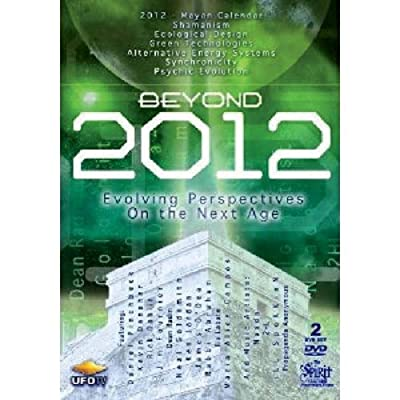 Beyond 2012: Evolving Perspectives On the Next Age - 2 DVD Set