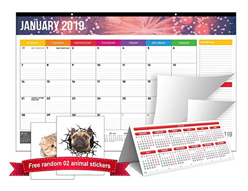 Bestselling Desk Calendars