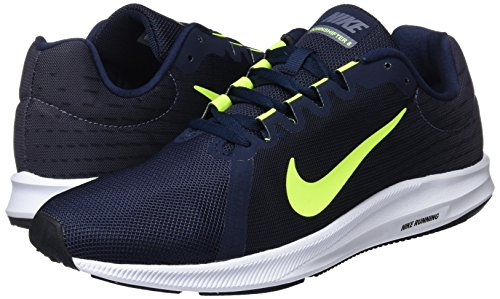 007 volt Homme 8 Downshifter Chaussures Running Nike De obsidian Multicolore black light Carbon ApROxwn7q