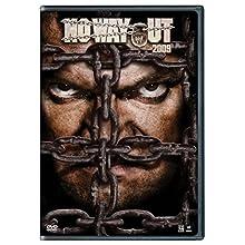 WWE: No Way Out 2009 (2009)