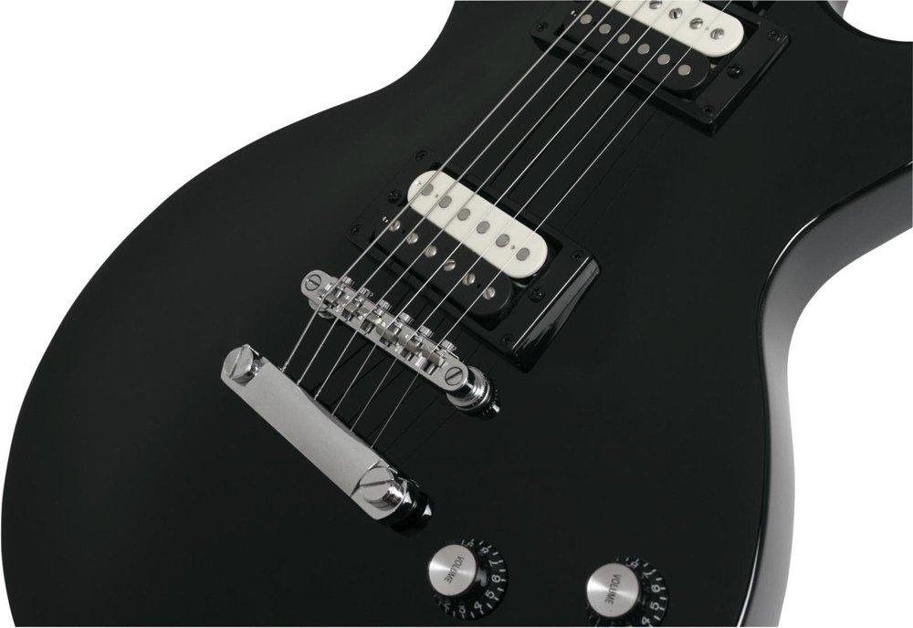 Epiphone Les Paul Studio LT EB · Guitarra eléctrica: Amazon.es: Instrumentos musicales