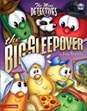 The Big Sleepover, Doug Peterson, 0310707366