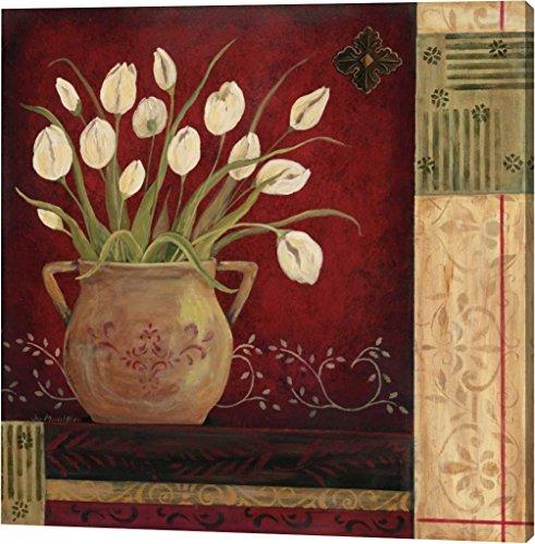 Villa Tulips by Jo Moulton - 18