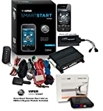 Viper VSS4000 SmartStart Remote Starter System with DBALL2 Bypass Module Interface with a FREE SOTS Air Freshener